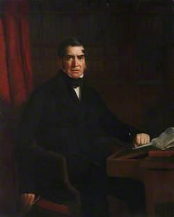 John McDiarmid (1790–1852), Journalist