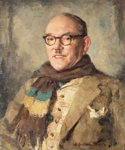 David Williams (1895–1973), Comedian (Nom de Guerre Dave Willis)