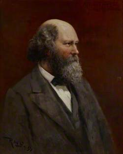 Aitken Dott (1815–c.1880), Art Dealer