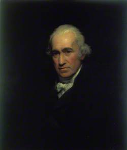 James Watt (1736–1819), Engineer, Inventor of the Steam Engine