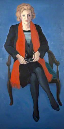 Dame Muriel Spark (1918–2006), Writer