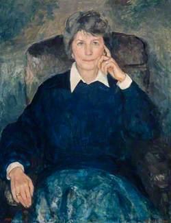 Professor Margaret Donaldson-Salter