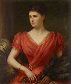 Arabella Bray (d.1909), Lady Wolfe-Murray