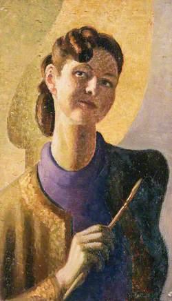 Margaret Oliver Brown (b.1912)