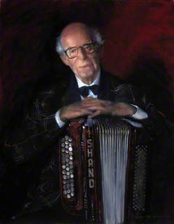 Sir James 'Jimmy' Shand (1908–2000), Musician