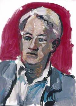 Robert David MacDonald (1929–2004)