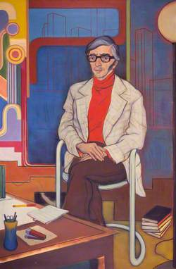 Edwin Morgan (1920–2010), Poet