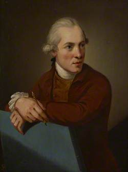 David Allan (1744–1796), Artist