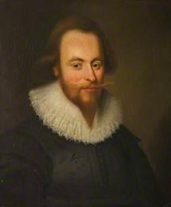 Arthur Johnston (c.1577–1641), Poet and Physician