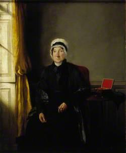Catherine Sandeman (1755–1831), Mrs Waterston