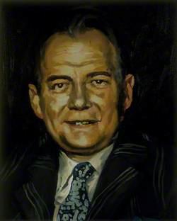 Professor John P. Mackintosh