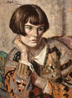 Mary Armour (1902–2000), Artist