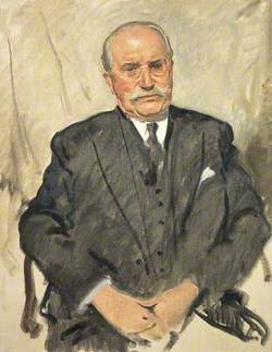 Sir John Weir (1879–1971), Homeopathic Physician