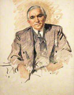 Sir Isaac Wolfson (1897–1991), Businessman and Philanthropist