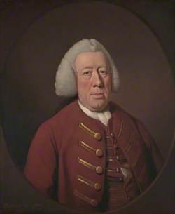 George Udney