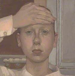 Alison Watt (b.1965), Artist