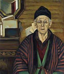 Ivor Cutler (1923–2006), Poet, Humourist and Singer
