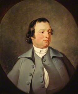 Adam Skirving (1719–1803), Song Writer, Author of 'Hey, Johnnie Cope'