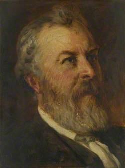 John MacWhirter (1839–1911), Landscape Painter