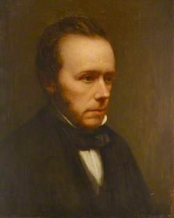 John Milne Donald (1819–1866), Artist