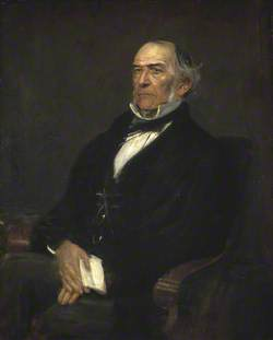 William Ewart Gladstone (1809–1898), Liberal Statesman and Author