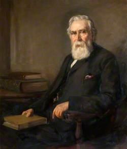 Joseph Anderson (1832–1916), Antiquary