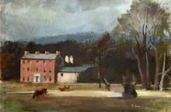 Edenderry House