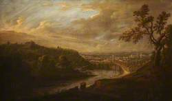A View of Kilkenny