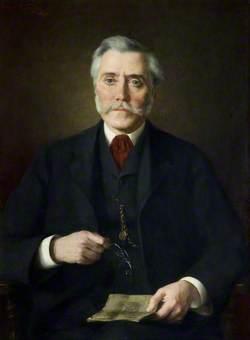 John Vinycomb (1833–1928), MRIA