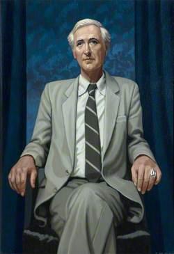 John Montague (b.1929)