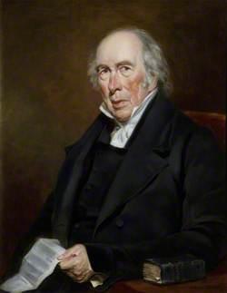 Captain Alexander Chesney (1755–1843)