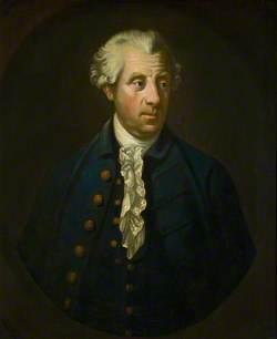 Simon Harcourt (1714–1777), 1st Earl Harcourt