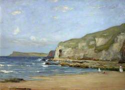 The White Rocks, Portrush