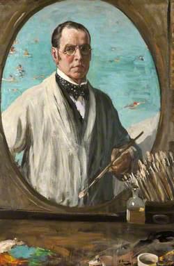 Lavery, John, 1856–1941