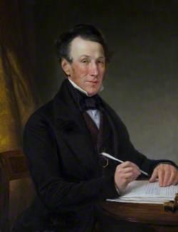 General Francis Rawdon Chesney (1789–1872)