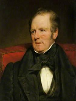 John Ward (1777–1836)
