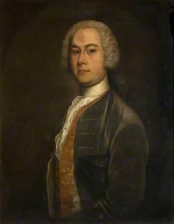 Hugh Kennedy of Cultra (1711–1763)