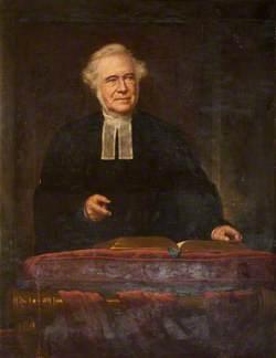 Reverend John McNaughten
