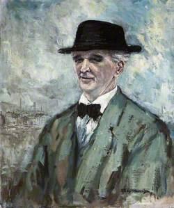 William Conor (1881–1968)