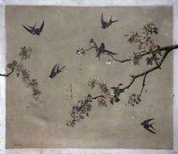Branches and Birds