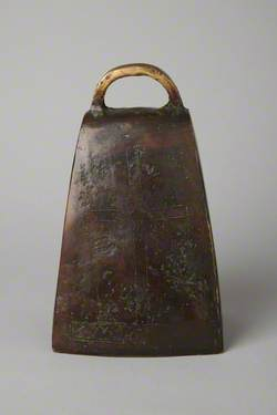 Half-Sized Bangor Bell