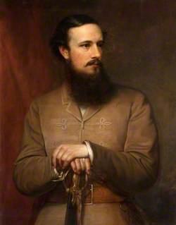 Brigadier General John Nicholson (1821–1857)