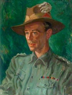 George Galway MacCann (1909–1967)