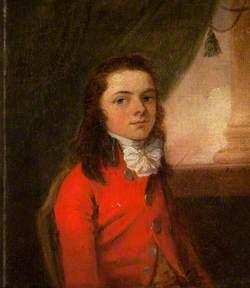 Francis Gervais (d.1849)