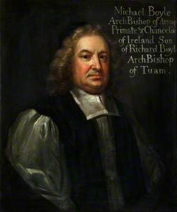 Michael Boyle (1609?–1702), DD, Archbishop of Armagh (1678–1702)