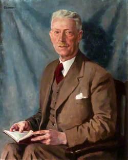 T. G. F. Paterson, Esq. (1888–1971)