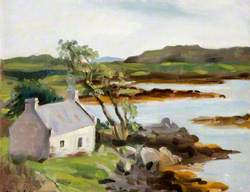 Cashel Bay