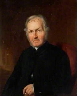 John Francis Gervais (1818–1882)