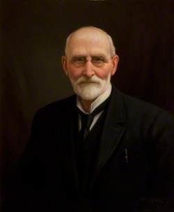 Samuel Burnside Boyd (1849–1929), MD