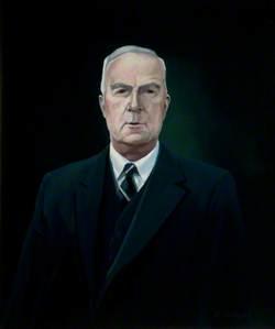 Robert McAfee (1891–1953)